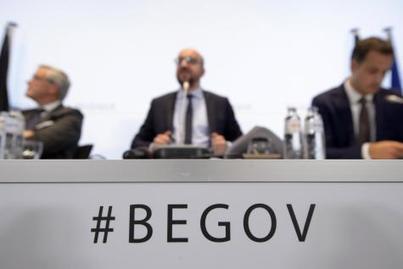 Gouvernement Michel: le grand écart, jusqu'où, jusqu'à quand? | Belgitude | Scoop.it