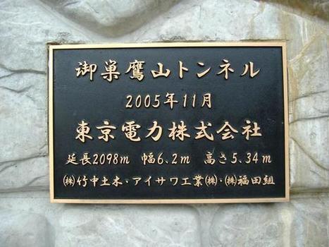 東京電力の御巣鷹トンネルと31年前の日航ジャンボ機墜落事故(もう一つの放射能汚染) - 逝きし世の面影 | 歴史再認 | Scoop.it