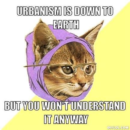 Un abécédaire de la ville astucieuse | Urbanisme | Scoop.it