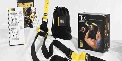TRX Suspension Trainer Basic Kit Door Anchor reviews | The best sharing | Scoop.it