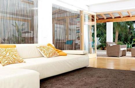 ¿Cómo hacer de tu casa un paraíso moderno? - Cromos.com.co | ILUMINACION | Scoop.it