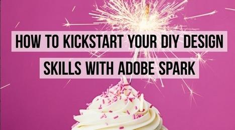 Adobe lanza Spark, herramienta para crear historias visuales | Representando el conocimiento | Scoop.it