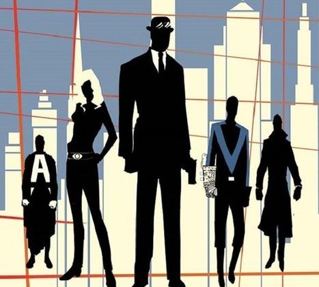 COWL Writer Kyle Higgins Talks New Image Comics Superhero Book - Den of Geek (US) | Comics | Scoop.it