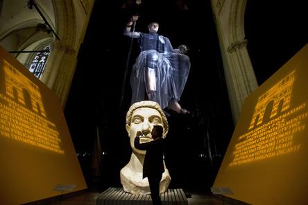 Holanda expone el sueño de Constantino a través de tesoros artísticos | Mundo Clásico | Scoop.it