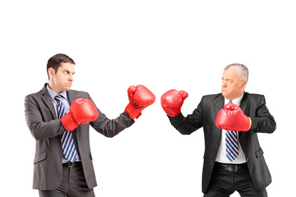 To Resolve a Conflict, First Decide: Is It Hot or Cold? | Leadership | Scoop.it