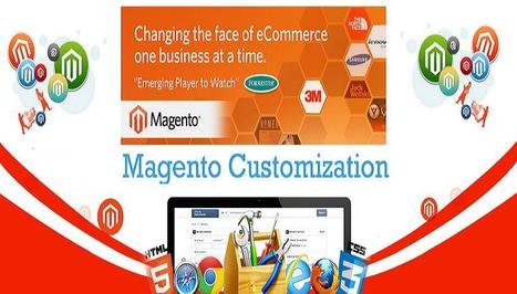 How Magento Ecommerce Development is a Boon for Your Ecommerce Store? | Magento Experts | Scoop.it