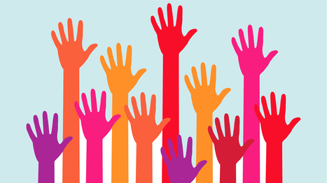 Study: How Nonprofits Use Social To Make Meaningful Change | Nonprofit marketing communications | Scoop.it