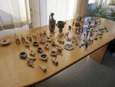 GRECE/ALLEMAGNE : Thousands of Greek antiquities repatriated from Germany | World Neolithic | Scoop.it