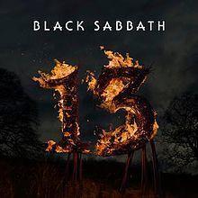 Metal Review: Black Sabbath-13 | Novetats Música Independent | Scoop.it