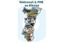 Alsace : où en est le télétravail ? | Ardesi - Télétravail | Scoop.it
