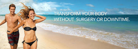 CoolSculpting to get rid of stubborn fat | beauty | Scoop.it