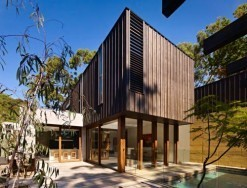 The Avenue House by Neil Architecture | sustainable architecture | Scoop.it