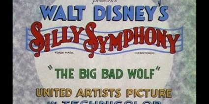 Cinema e Animazione - The Walt Disney: le Silly Symphonies | AllAboutArt @ArtLife | Scoop.it