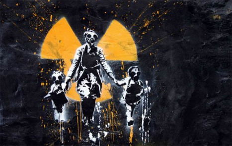 Fukushima: The Untouchable Eco-Apocalypse No One Is Talking About | Liberty Revolution | Scoop.it