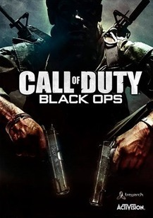 Call Of Duty: Black Ops | video game collectibles | Scoop.it