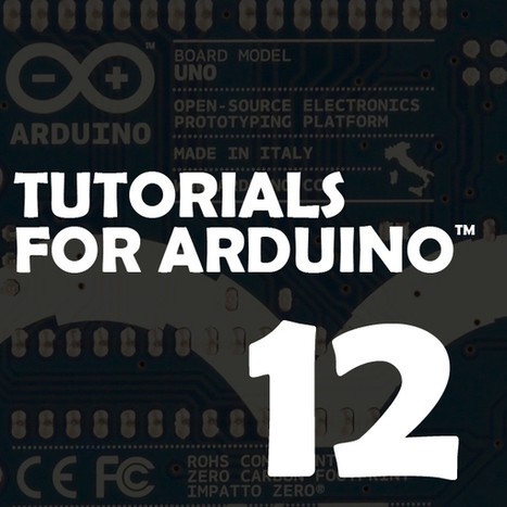 Tutorial 12 for Arduino: RFID Card Reading | Tecnologia | Scoop.it