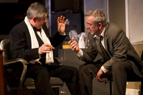 The Gigli Concert – Gate Theatre – Review | The Irish Literary Times | Scoop.it