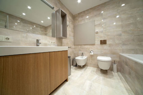 Cannot Decide What Bathroom Countertop to Choose? | H2 Design and Development Corp | Scoop.it