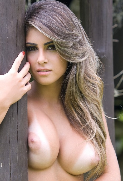 style-beauty-passion:<br/><br/>Paula Rebello &ndash; Brazilian beauty... | Busty Boobs Babes | Scoop.it