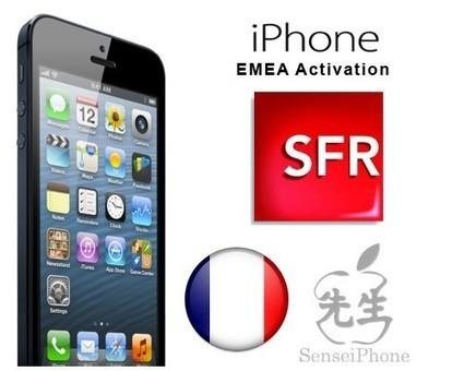 Unlock iPhone France SFR iPhone 3G,3GS,4,4S (EMEA Activation) | iCentreindia | iPhone Unlock Service | Scoop.it