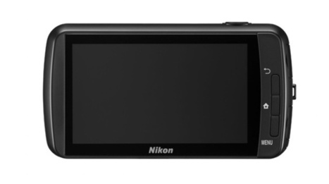 Nikon Coolpix S800c Kompaktkamera - Blitzangebot bis 22:00 Uhr | Camera News | Scoop.it