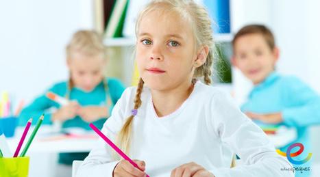 Lateralidad cruzada: Actividades para trabajarla - Educapeques | Recull diari | Scoop.it