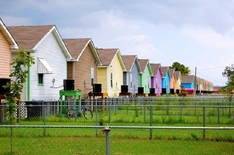 Why You Should Get to Know Your Neighbors | Front Porch Community: Neighborhood Community-Building | Scoop.it