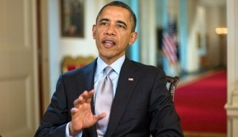 Obama can't change polarization on climate change | Climate change challenges | Scoop.it