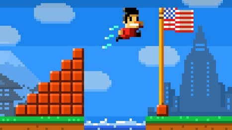 The Rise of Nintendo: A Story in 8 Bits | Laurinda's Interactive and Digital Media | Scoop.it