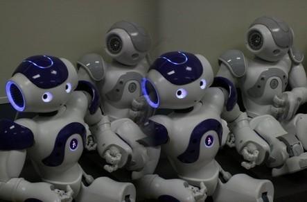TOM, Travel On Move – Quels robots pour quels services dans le Tourisme ? | Clic France | Scoop.it