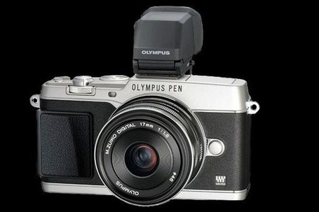 The Olympus E-P5, is it worth it? | In and About the News | Scoop.it