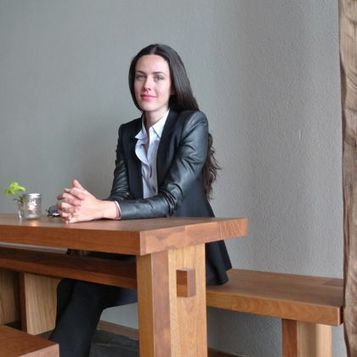 Marie-Joelle Parent: Sharing a few of my favorite TriBeCa spots | Fashion Trendnews | Scoop.it