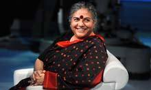 Vandana Shiva: Corporate monopoly of seeds must end | YOUR FOOD, YOUR HEALTH: #Biotech #GMOs #Pesticides #Chemicals #FactoryFarms #CAFOs #BigFood | Scoop.it