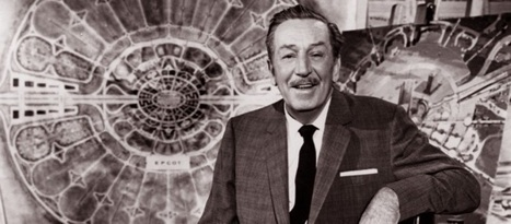 Disney as a Service: Why Disney is Closer than Ever to Walt's 60 Year Old Vision | UXploration | Scoop.it