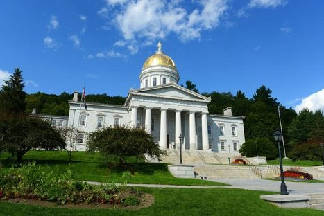 Vermont Legislature Passes the First Real GMO Labeling Bill | Searching for Safe Foods | Scoop.it