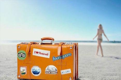#Tourisme : Pourquoi les pure-players du Tourisme apportent plus ... - Maddyness | Hébergement touristique en France | Scoop.it