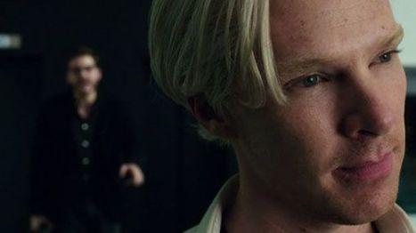 Benedict Cumberbatch on The Fifth Estate | Benedict 221B | Scoop.it