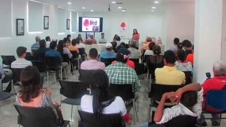 Biblioteca de Cereté obtiene premio de servicios innovadores y uso de las TIC | Biblioteca 2.0 - Daniel Jiménez | Scoop.it