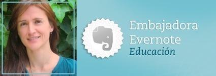 5 consejos para utilizar Evernote | Las TIC en el aula de ELE | Scoop.it