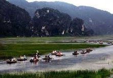 Hanoi Day Tour to Halong on Land, Hanoi to Hoa Lu - Tam Coc 1 Day | Halong Bay Tours | Scoop.it
