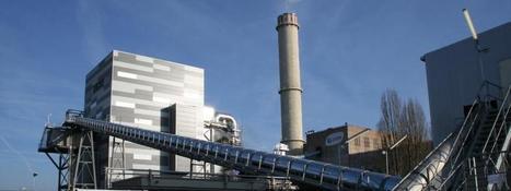 Venez visiter la centrale biomasse de Metz lors du prochain énergietour | Infogreen | Presse & Journalisme | Scoop.it