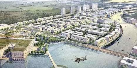 Cartagena y su construcción en expansión - El Tiempo | Novus Civitas | Scoop.it