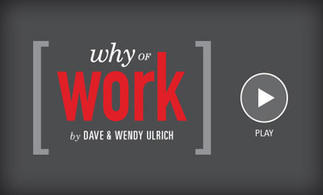 The Why of Work | The RBL Group | Meaning and enterprise | Scoop.it