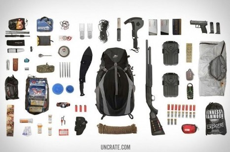 Plan Your Bug Out Bag Contents W/ Our Free Tool -The Bug Out Bag Guide | Survival Topics and Tactics | Scoop.it