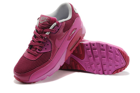 Nike Air Max 90 Womens Rose Red for Sale | Nike Basketball Shoes New Release | Scoop.it