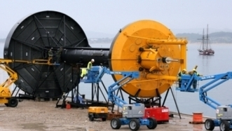 Lockheed Martin joins the world's largest wave-energy development project | Amazing Science | Scoop.it