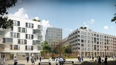 Nantes: Le projet Îlink réinvente une ville à partager | Le web une coopérative planétaire #collaboratif #ecollab | Scoop.it