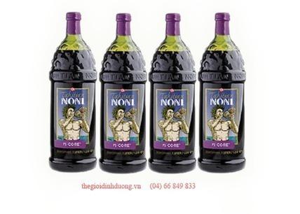 Nước ép trái Noni® n-Core™ hỗ trợ tim mạch | Xăm mình con đường lây truyền giang mai, HIV | Scoop.it