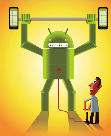 Rootez votre téléphone #Android facilement | Time to Learn | Scoop.it