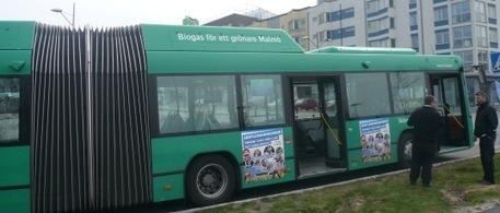 La Suède, pays pionnier du biogaz-carburant | MAGAZINE ET PORTAIL FRANCOPHONE DES BIOÉNERGIES | Biogaz en Suède | Scoop.it